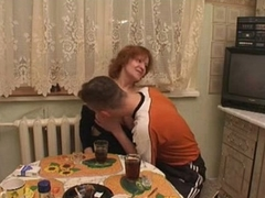 Russian dam fucks respecting son'_s friends at hotsquirtcam.tk