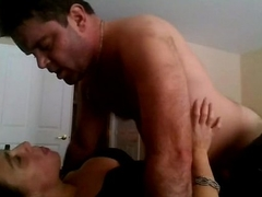 Clear audio NRI enlivened couple homemade