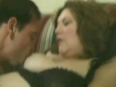 BBW Mature Perishable Mom