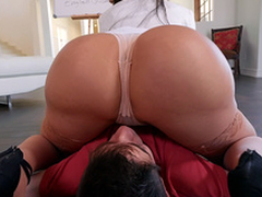 Learning The Hard Equally Starring Lela Star - Brazzers HD