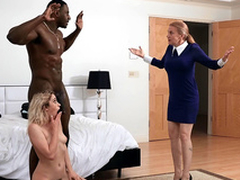Khloe Capri acquires caught with will not hear of original stepdad Jax Slayher