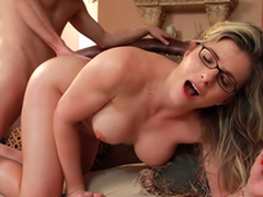 Cory Chase less My Friends Hot Sexy Mom