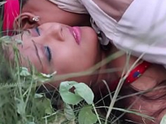 Hot Indian short films- Hot Bhabhi Ke Najayaj Sambandh-hot big teat show