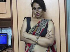 Amateur Indian Cosset Lily Dirty Oration