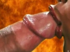 A very hot bj by a filthy discomfort Kaylani Lei