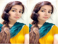 Chap-fallen Pakistani Beautiful Actress RabiPirzada Leaked Video faithfulness 2