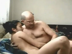Pakistani Couple Quick Afternoon Sex