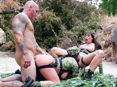 Gorgeous Angela White gives XXX carpet munch being nailed from in back of surreptitiously