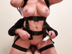 Just a quickie with my thick thick MILF XXX get hitched vanguard moving down to work