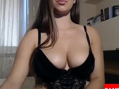 Big Heart of hearts Amazing Tits This Petite Sexy exceeding Cam                 ---X2Best.com ---