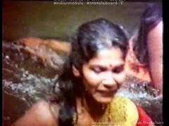 Chaara Valayam movie not far from 3 zabardasti ( diacritic ) adivasi topless scenes