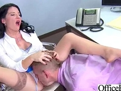 (casey cumz) Chubby Tits Girl Get Hardcore Sex In Office vid-10