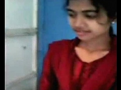 Shy Bangla Girl Carry on Cookie &amp_ Boobs to Fixture @ Leopard69Puma